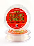 Fluorocarbon przyponowy made in Japan 0,25mm 4,6kg 25m